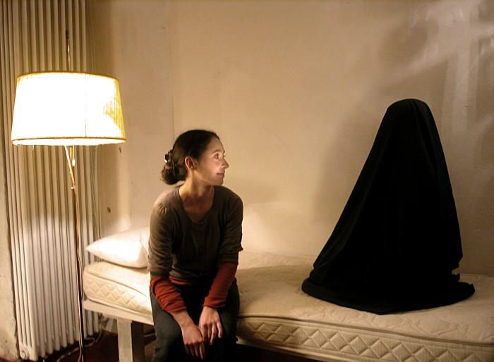 C.Rainer - Rehab 2 - Francesca si confida