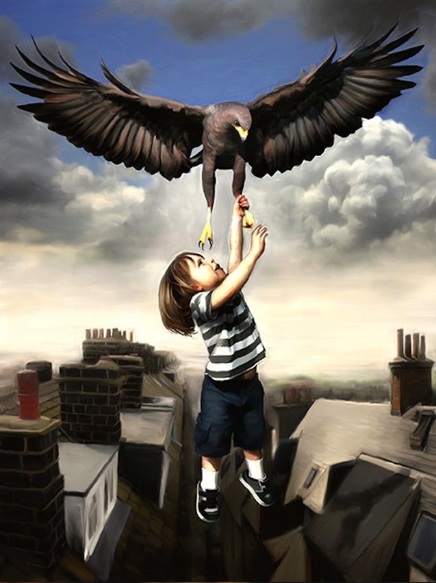 eagleboy
