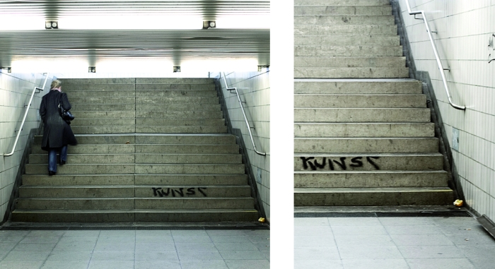 Kunst_Ist_A&B DITTICO