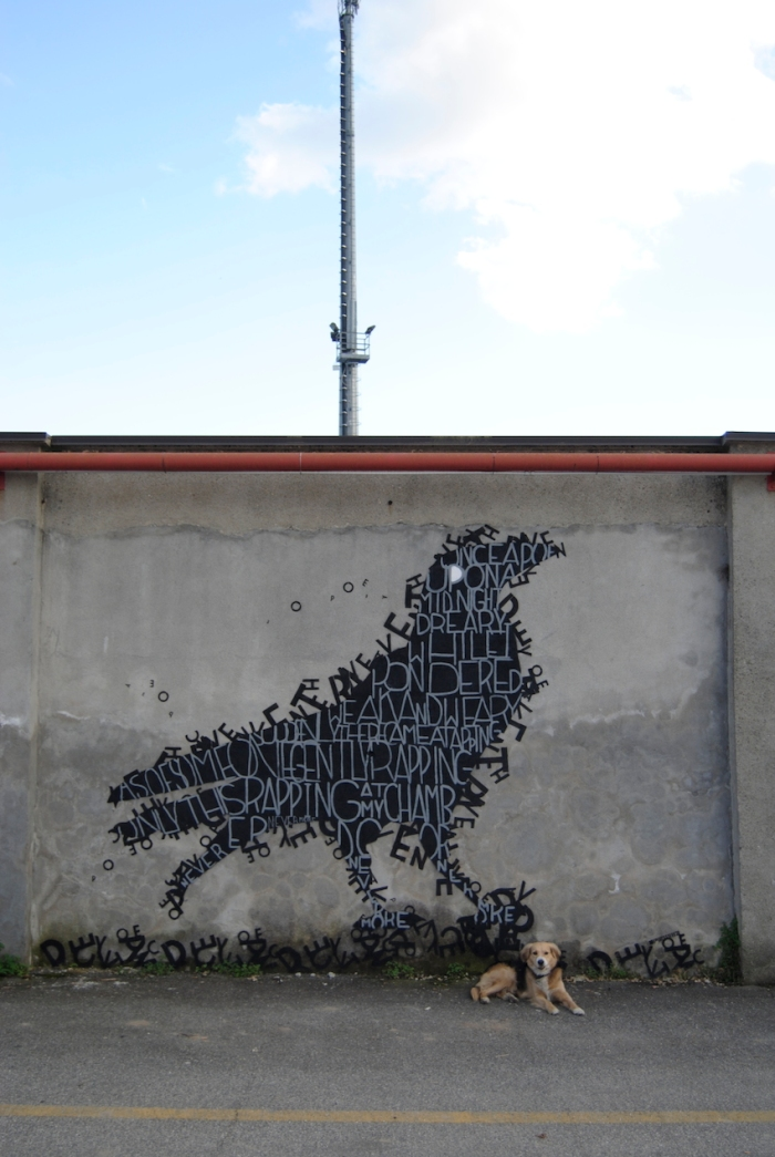 0 Opiemme, the Rave, E.A. Poe, Bunker, Torino 1