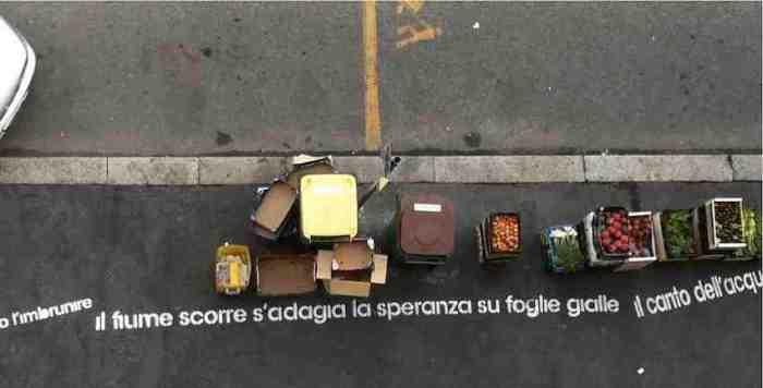 1 Opiemme, A River of Words, Barca&Bertolla, Torino, 2013 1